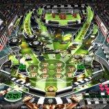 Скриншот Super League Football Pinball!