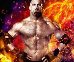 За предзаказ WWE 2K17 дадут Билла Голдберга и две дополнительных арены