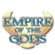 Обложка Empire of the Gods