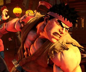 Street Fighter V точно не выйдет на Xbox One