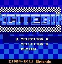 3D Classics: Excitebike – фото обложки игры