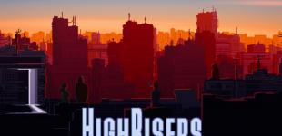 Highrisers. Трейлер для Kickstarter