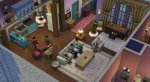«Друзей» и «Сайнфелда» воссоздали в The Sims 4 - Изображение 5