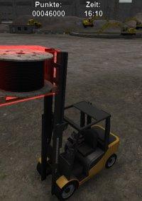 Обложка Warehouse and Logistics Simulator