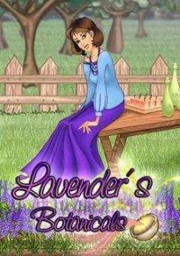 Обложка Lavender`s Botanicals