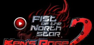 Fist of the North Star: Ken's Rage 2. Видео #1