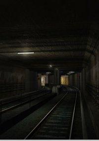 Обложка World of Subways Vol. 2: U7 - Berlin