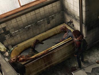 E3: The Last of Us - наши впечатления