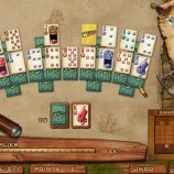 Скриншот Jewel Quest Solitaire