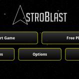 Скриншот AstroBlast