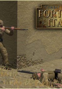 Обложка Combat Mission: Fortress Italy