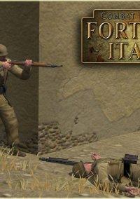 Обложка Combat Mission: Fortress Italy