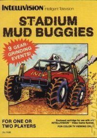 Обложка Stadium Mud Buggies