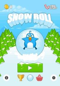 Обложка Snow Roll