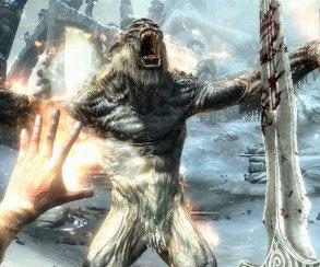 Skyrim Special Edition трещит по швам от багов