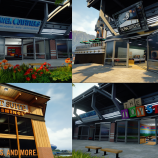 Скриншот Tower Unite