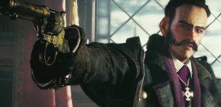 "Assassin's Creed: Syndicate. Трейлер ""Лондонские истории"""