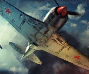 «Канобу» отметит ЗБТ War Thunder раздачей ключей