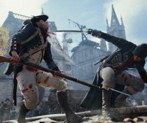Консольная Assassin's Creed Unity не дотянет до 1080p (обновление)