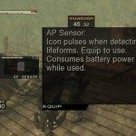 Скриншот Metal Gear Solid HD Collection – Изображение 9