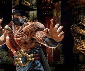 Стали известны подробности игры Killer Instinct
