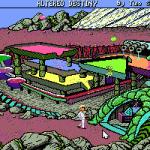 Скриншот Altered Destiny – Изображение 8