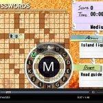 Скриншот Coffeetime Crosswords – Изображение 2