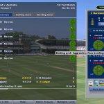 Скриншот International Cricket Captain Ashes Year 2005 – Изображение 7