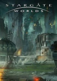 Обложка Stargate Worlds