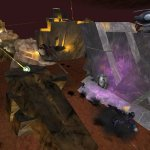 Скриншот PlanetSide: Core Combat – Изображение 6
