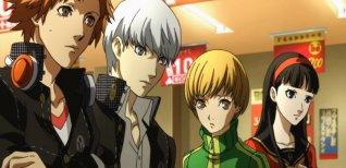 Persona 4 Arena. Видео #6