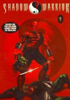 Shadow Warrior: Twin Dragon