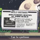 Скриншот Werewolf Tycoon