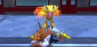 Digimon All-Star Rumble. Видео #1
