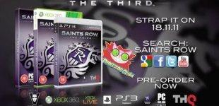 Saints Row: The Third. Видео #27