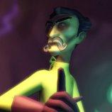 Скриншот Vampyre Story 2: A Bat's Tale