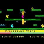 Скриншот Manic Miner – Изображение 7