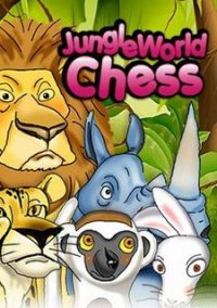 Обложка JungleWorld Chess