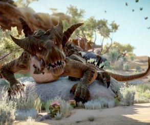 Драконы перегрызлись в трейлере Dragon Age: Inquisition