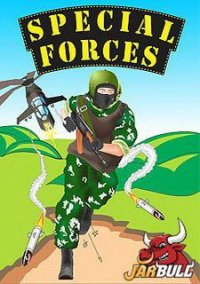 Special Forces – фото обложки игры
