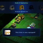 Скриншот The Quest Keeper – Изображение 5