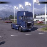 Скриншот Scania: Truck Driving Simulator: The Game – Изображение 18