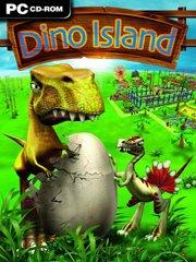 Обложка Dino Island Deluxe