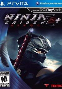 Обложка Ninja Gaiden Sigma 2 Plus