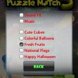Скриншот Pure Turbo Puzzle Match 3
