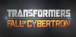 Transformers: Fall of Cybertron. Видео #2