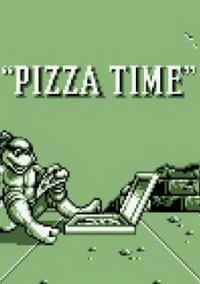 Обложка Pizza Time!