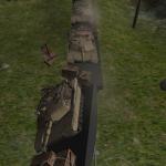 Скриншот Скорый Поезд 3D – Изображение 7