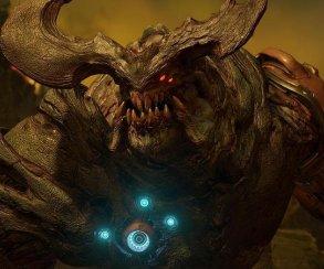 Режиссер «Обливиона» учит ад бояться в новом трейлере Doom