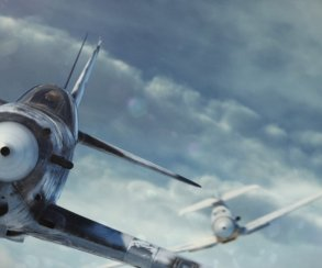 «Ил-2 Штурмовик: Битва за Сталинград» появится на Gamescom 2013